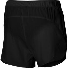 Mizuno Alpha 4.7 Shorts Women, black